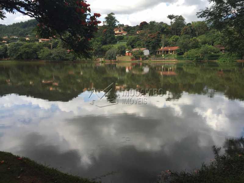 Lote - Terreno À Venda no Condomínio Capela do Barreiro - Capela do Barreiro - Itatiba - SP - FCUF01162 - 4