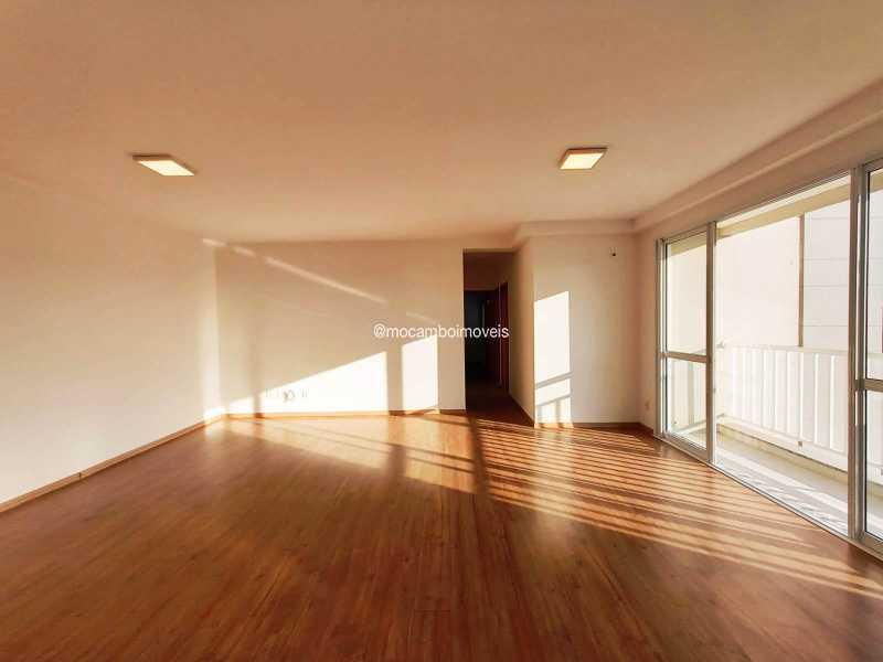 Sala - Apartamento 3 quartos para alugar Itatiba,SP - R$ 2.300 - FCAP30463 - 1
