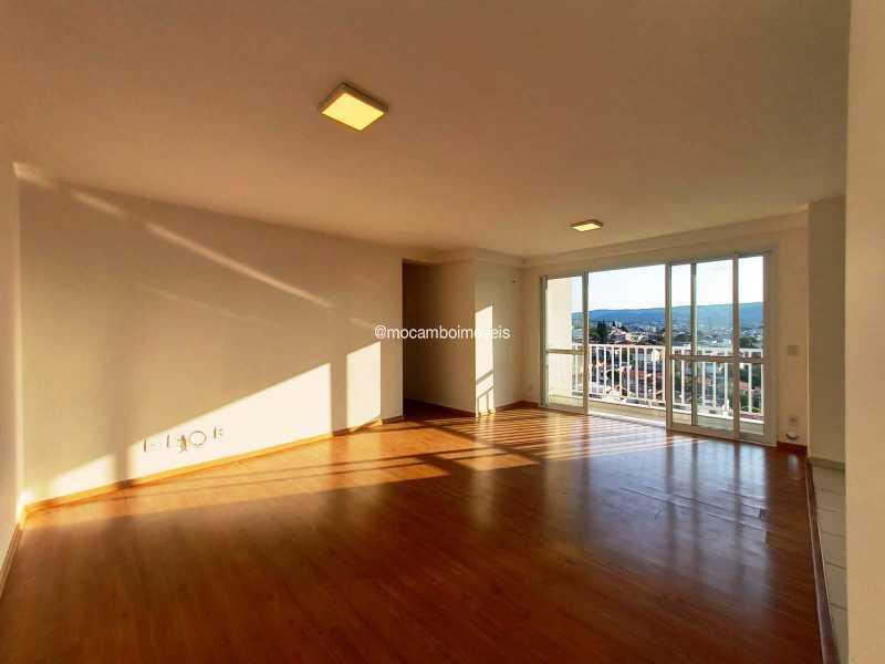 Sala - Apartamento 3 quartos para alugar Itatiba,SP - R$ 2.300 - FCAP30463 - 3