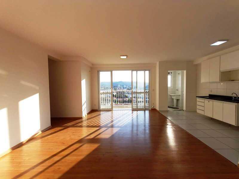 Sala - Apartamento 3 quartos para alugar Itatiba,SP - R$ 2.300 - FCAP30463 - 4
