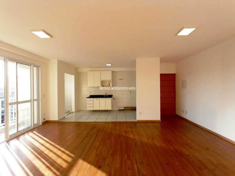 Sala - Apartamento 3 quartos para alugar Itatiba,SP - R$ 2.300 - FCAP30463 - 6