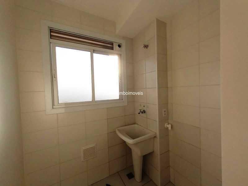 Lavanderia - Apartamento 3 quartos para alugar Itatiba,SP - R$ 2.300 - FCAP30463 - 9
