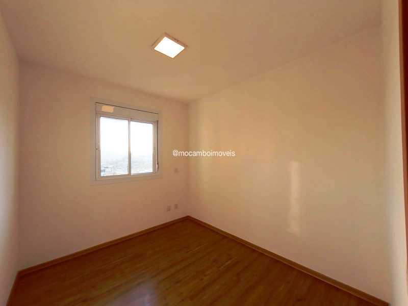 Dormitório 01 - Apartamento 3 quartos para alugar Itatiba,SP - R$ 2.300 - FCAP30463 - 15
