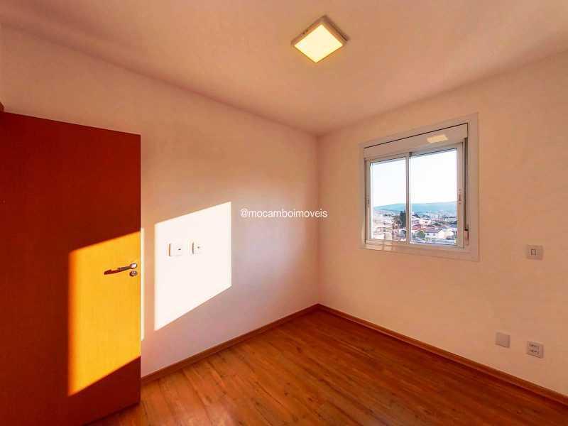 Dormitório 01 - Apartamento 3 quartos para alugar Itatiba,SP - R$ 2.300 - FCAP30463 - 16