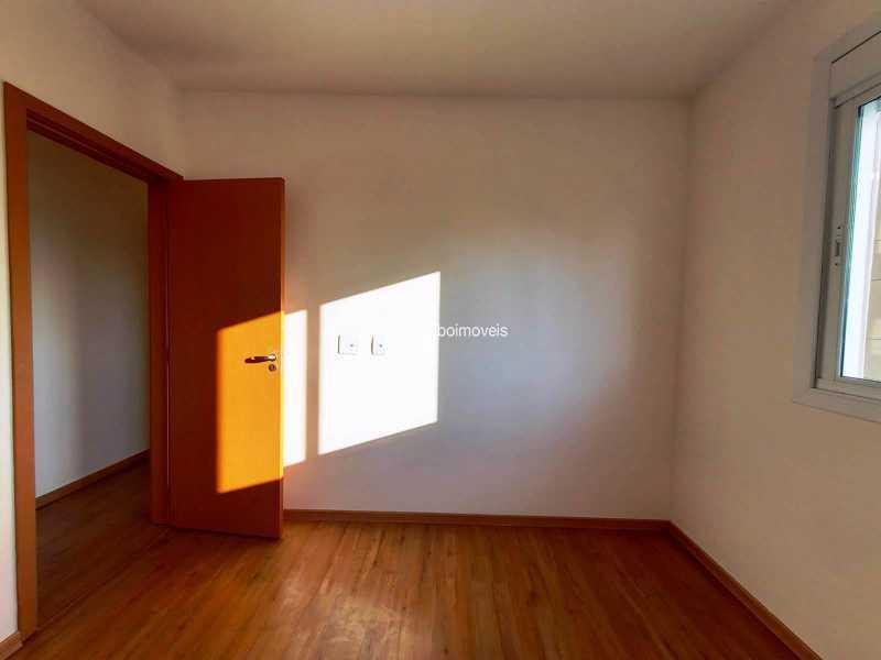 Dormitório 01 - Apartamento 3 quartos para alugar Itatiba,SP - R$ 2.300 - FCAP30463 - 17