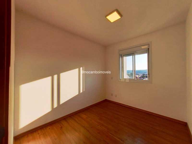 Dormitório 02 - Apartamento 3 quartos para alugar Itatiba,SP - R$ 2.300 - FCAP30463 - 18
