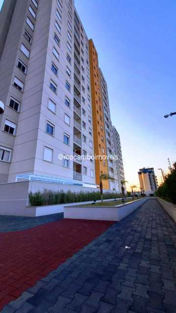 Residencial Praxx - Apartamento 3 quartos para alugar Itatiba,SP - R$ 2.300 - FCAP30463 - 28