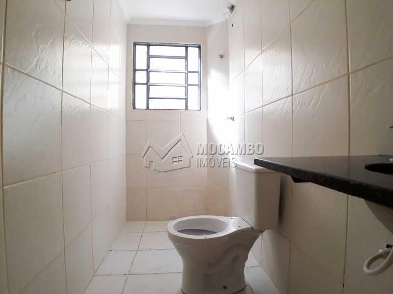 Banheiro  - Apartamento 3 Quartos Para Venda e Aluguel Itatiba,SP - R$ 850 - FCAP30462 - 8
