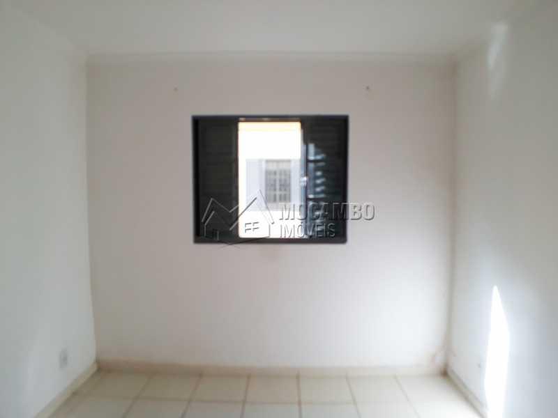 Dormitório 01 - Apartamento Para Venda ou Aluguel - Itatiba - SP - Residencial Beija Flor - FCAP30462 - 6
