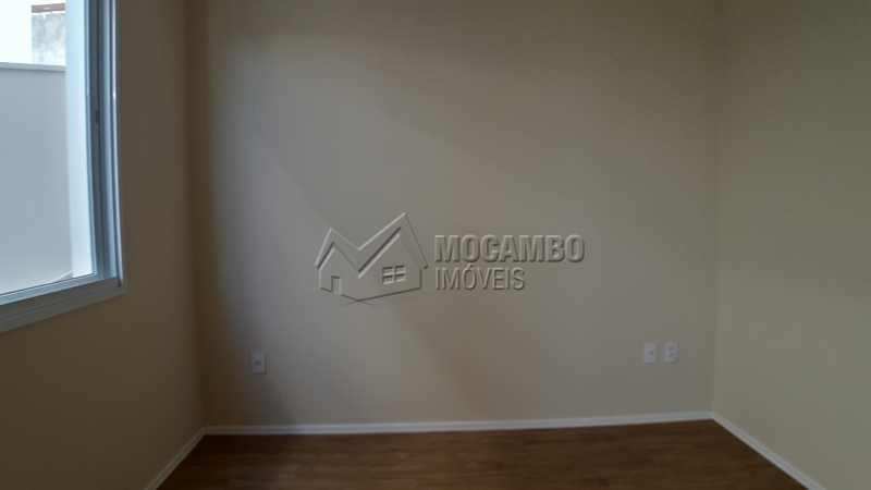 Escritório - Casa em Condominio À Venda - Itatiba - SP - Residencial Fazenda Serrinha - FCCN40122 - 6