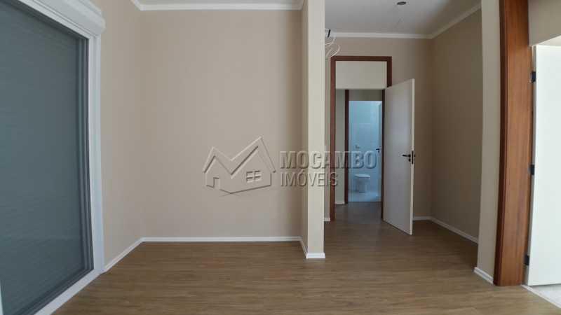Suíte - Casa em Condominio À Venda - Itatiba - SP - Residencial Fazenda Serrinha - FCCN40122 - 15