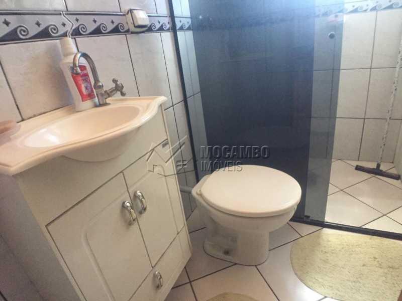 Banheiro  - Casa 2 quartos à venda Itatiba,SP - R$ 260.000 - FCCA21132 - 7