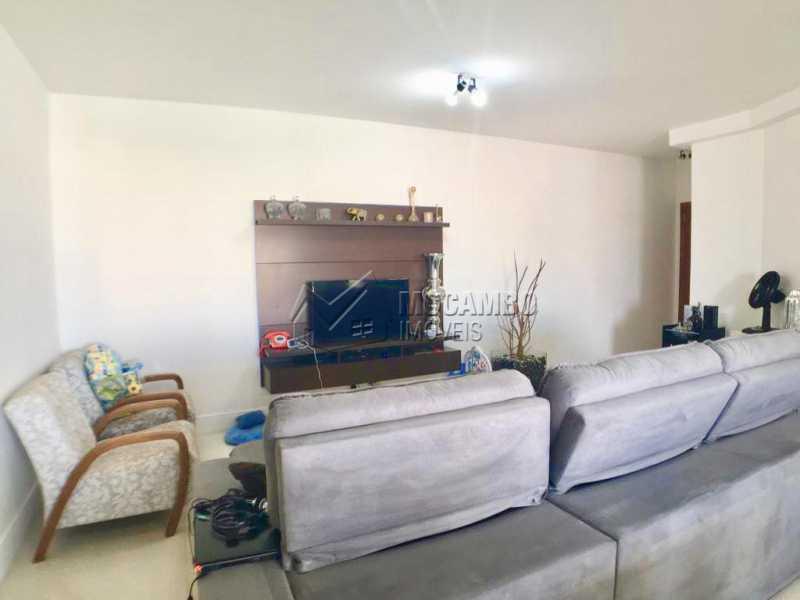 Sala  - Apartamento 3 quartos à venda Itatiba,SP - R$ 742.000 - FCAP30464 - 8
