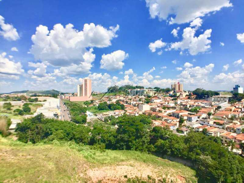 Vista  - Apartamento 3 quartos à venda Itatiba,SP - R$ 742.000 - FCAP30464 - 4