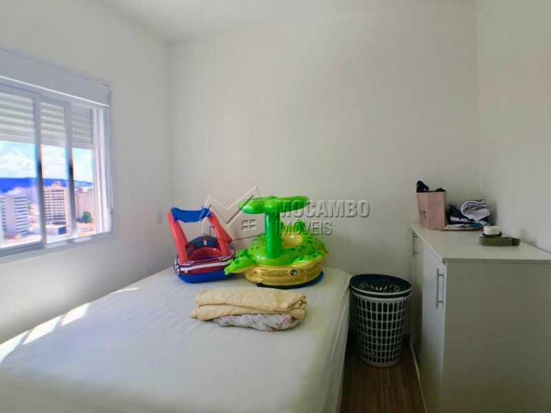 Suíte  - Apartamento 3 quartos à venda Itatiba,SP - R$ 742.000 - FCAP30464 - 10