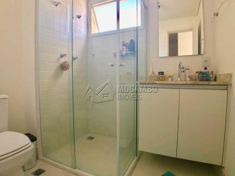 Banheiro  - Apartamento 3 quartos à venda Itatiba,SP - R$ 742.000 - FCAP30464 - 14
