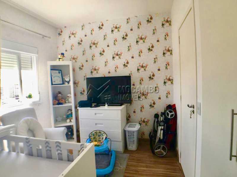 Suíte  - Apartamento 3 quartos à venda Itatiba,SP - R$ 742.000 - FCAP30464 - 11