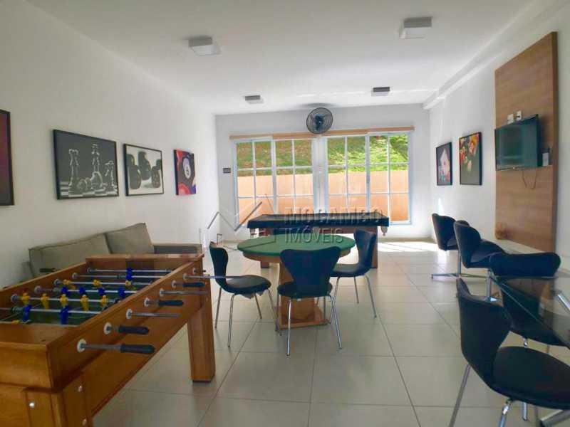 Salão de jogos  - Apartamento 3 quartos à venda Itatiba,SP - R$ 742.000 - FCAP30464 - 16