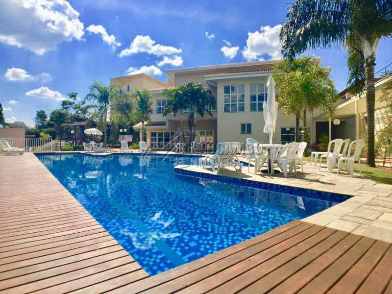 Piscina - Apartamento 3 quartos à venda Itatiba,SP - R$ 742.000 - FCAP30464 - 18
