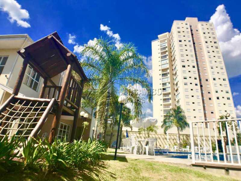 Prédio  - Apartamento 3 quartos à venda Itatiba,SP - R$ 742.000 - FCAP30464 - 22