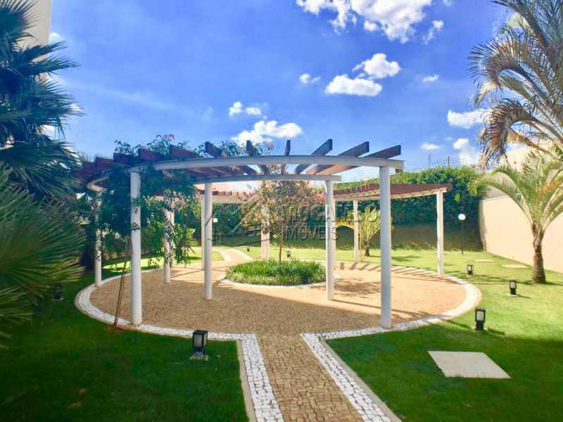 Área externa - Apartamento 3 quartos à venda Itatiba,SP - R$ 742.000 - FCAP30464 - 27