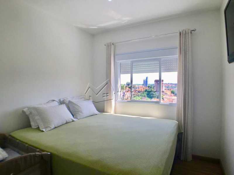 Suíte  - Apartamento 3 quartos à venda Itatiba,SP - R$ 742.000 - FCAP30464 - 12
