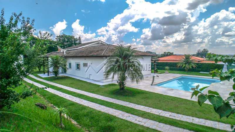 Cachoeiras do Imaratá - Casa em Condomínio 4 quartos à venda Itatiba,SP - R$ 1.700.000 - FCCN40123 - 4