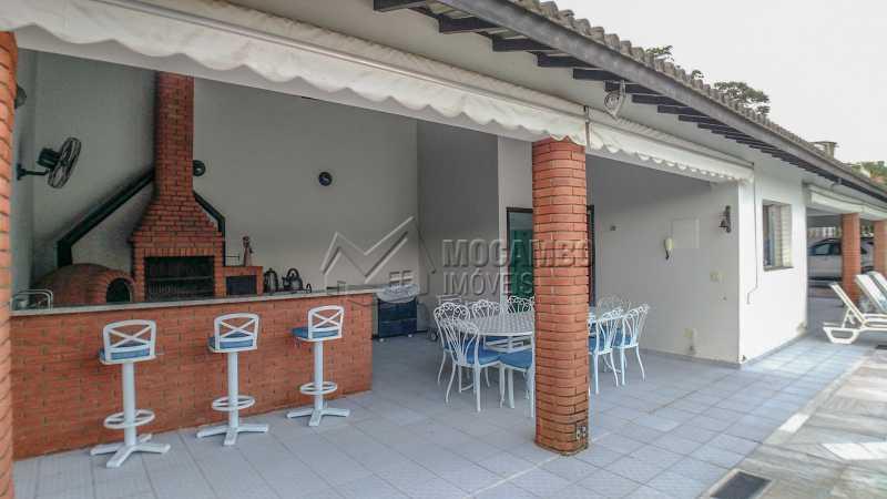 Cachoeiras do Imaratá - Casa em Condomínio 4 quartos à venda Itatiba,SP - R$ 1.700.000 - FCCN40123 - 8