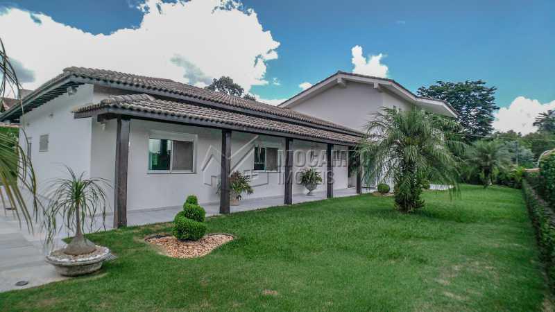 Cachoeiras do Imaratá - Casa em Condomínio 4 quartos à venda Itatiba,SP - R$ 1.700.000 - FCCN40123 - 6