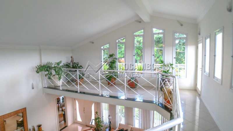 Cachoeiras do Imaratá - Casa em Condomínio 4 quartos à venda Itatiba,SP - R$ 1.700.000 - FCCN40123 - 13