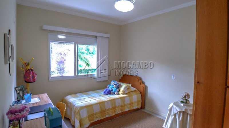Cachoeiras do Imaratá - Casa em Condomínio 4 quartos à venda Itatiba,SP - R$ 1.700.000 - FCCN40123 - 21