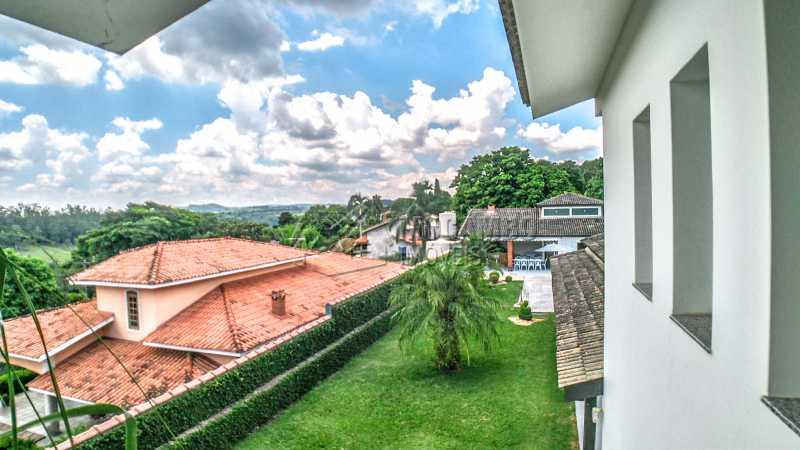 Cachoeiras do Imaratá - Casa em Condomínio 4 quartos à venda Itatiba,SP - R$ 1.700.000 - FCCN40123 - 16