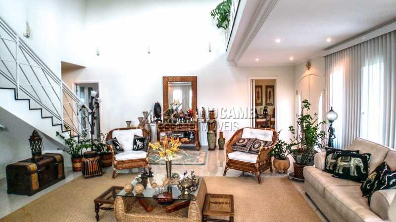 Cachoeiras do Imaratá - Casa em Condomínio 4 quartos à venda Itatiba,SP - R$ 1.700.000 - FCCN40123 - 10