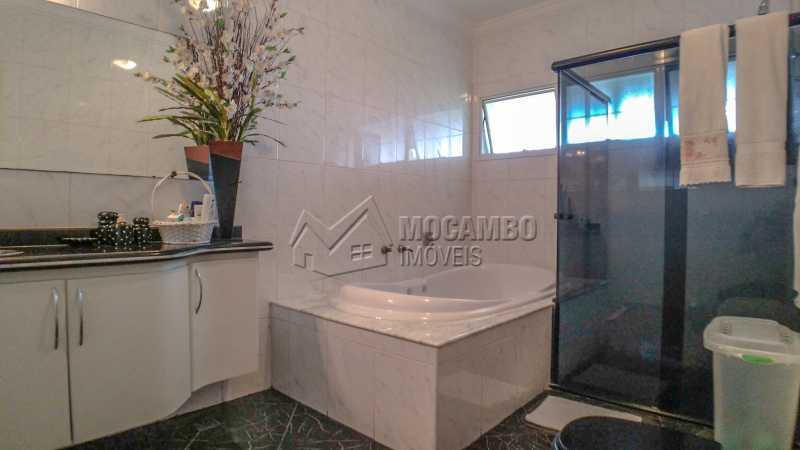 Cachoeiras do Imaratá - Casa em Condomínio 4 quartos à venda Itatiba,SP - R$ 1.700.000 - FCCN40123 - 23