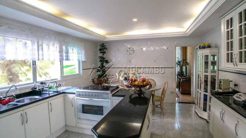 Cachoeiras do Imaratá - Casa em Condomínio 4 quartos à venda Itatiba,SP - R$ 1.700.000 - FCCN40123 - 18