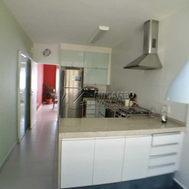 cozinha - Casa em Condomínio 4 quartos à venda Itatiba,SP - R$ 1.200.000 - FCCN40125 - 8