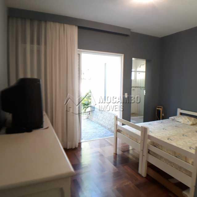 suite 2 porta balcão  - Casa em Condomínio 4 quartos à venda Itatiba,SP - R$ 1.200.000 - FCCN40125 - 15
