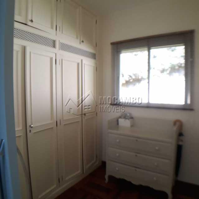 suite 3          closet - Casa em Condomínio 4 quartos à venda Itatiba,SP - R$ 1.200.000 - FCCN40125 - 18