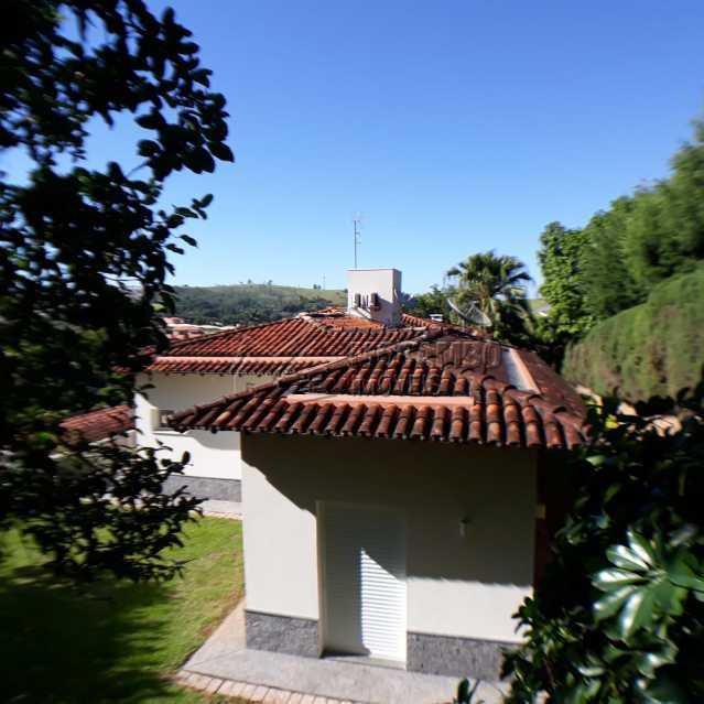 vista do fundo 3 - Casa em Condomínio 4 quartos à venda Itatiba,SP - R$ 1.200.000 - FCCN40125 - 27