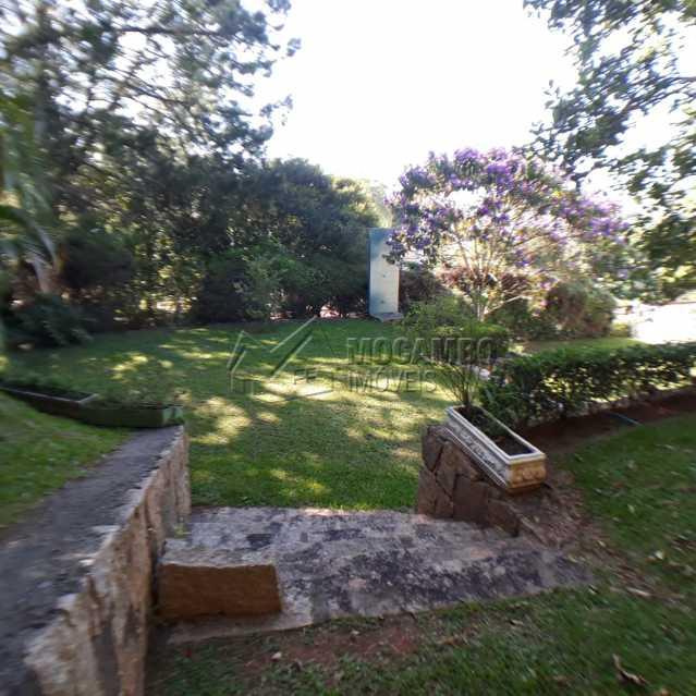 vista do fundo espaço lazer - Casa em Condomínio 4 quartos à venda Itatiba,SP - R$ 1.200.000 - FCCN40125 - 26