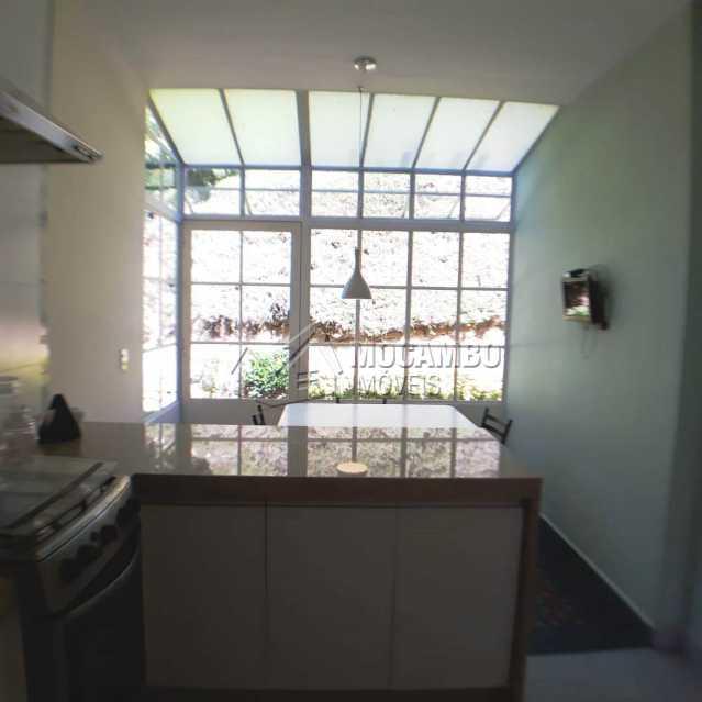 copa  - Casa em Condomínio 4 quartos à venda Itatiba,SP - R$ 1.200.000 - FCCN40125 - 9