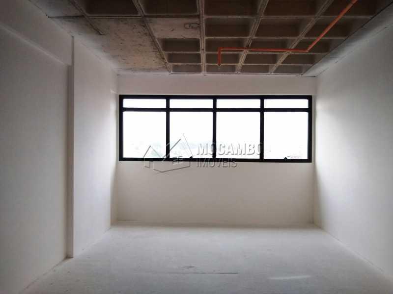 Sala - Sala Comercial 36m² para alugar Itatiba,SP - R$ 1.200 - FCSL00170 - 5