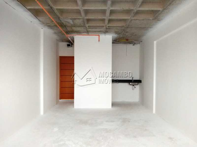 Sala - Sala Comercial 36m² para alugar Itatiba,SP - R$ 1.200 - FCSL00170 - 6