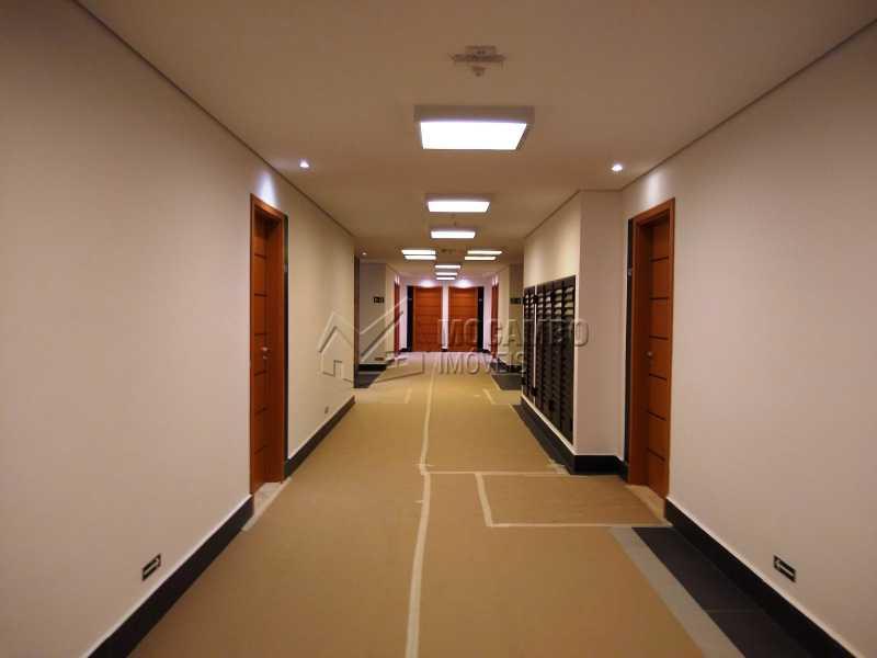 Salas - Sala Comercial 36m² para alugar Itatiba,SP - R$ 1.200 - FCSL00170 - 7