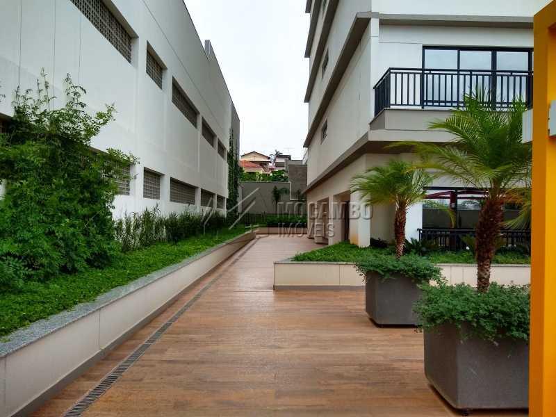 Paisagismo - Sala Comercial 36m² para alugar Itatiba,SP - R$ 1.200 - FCSL00170 - 9