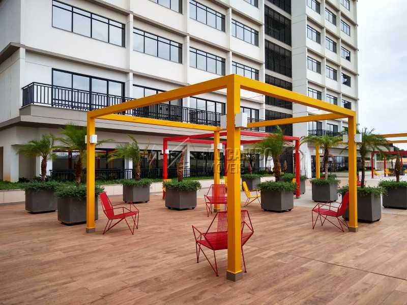 Externa/restaurante - Sala Comercial 36m² para alugar Itatiba,SP - R$ 1.200 - FCSL00170 - 10