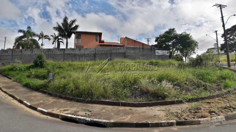Terreno - Terreno 485m² à venda Itatiba,SP Nova Itatiba - R$ 160.000 - FCUF01169 - 1