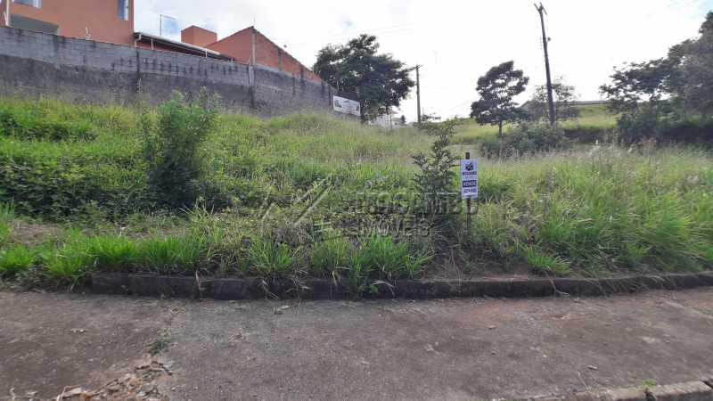 Terreno - Terreno 485m² à venda Itatiba,SP Nova Itatiba - R$ 160.000 - FCUF01169 - 3