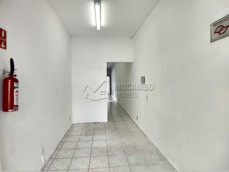 Sala - Sala Comercial 60m² para alugar Itatiba,SP - R$ 750 - FCSL00171 - 3