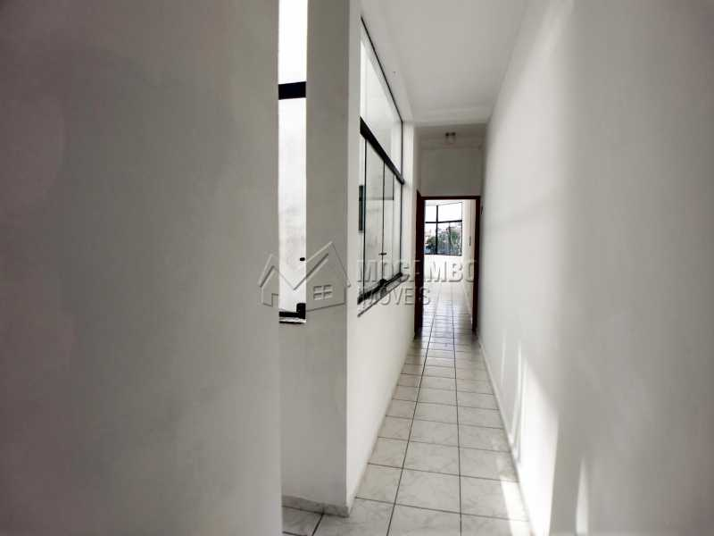 Área Interna - Sala Comercial 60m² para alugar Itatiba,SP - R$ 750 - FCSL00171 - 5